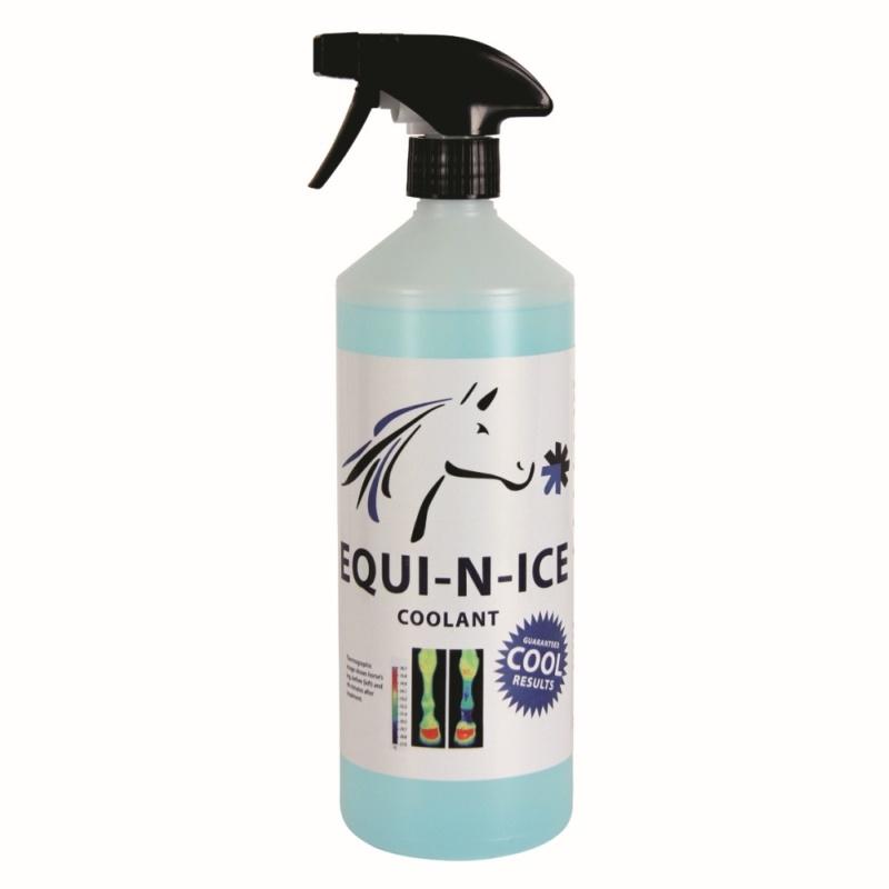 Equi-N-Ice Spray, 1 l, 1000 ml