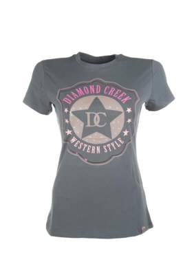 Diamond Creek by HKM T-Shirt -Brand New-