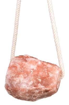 HKM Kristallsalzleckstein- m. Kordel 2,0 kg, 2 kg