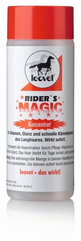 Leovet RIDERs MAGIC, 200 ml