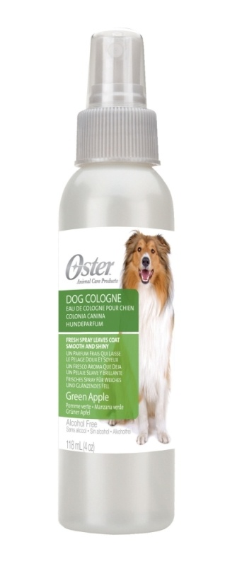 OSTER Hundeparfum