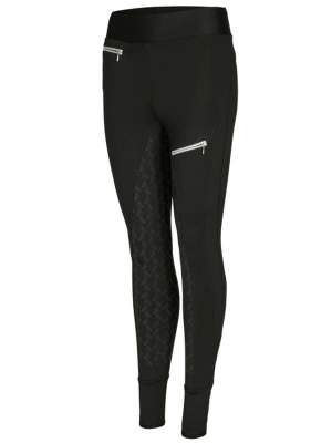 BUSSE Reit-Tights PERFECT-FIT TEENS
