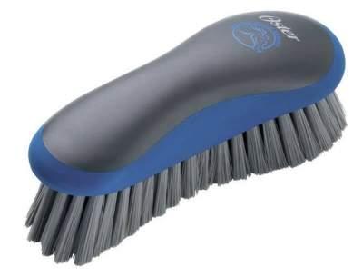 OSTER Reinigungsbürste mittel, blau