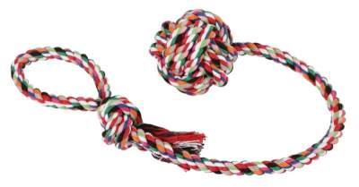 KERBL Ball am Seil, Länge 53 cm