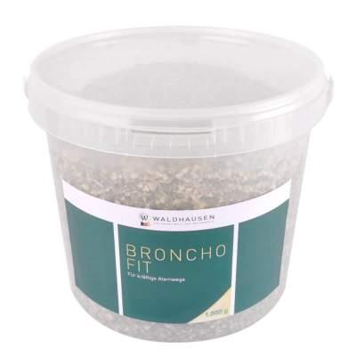 WALDHAUSEN Broncho-Fit - Kräftigt die Atemwege, 1 kg, 1000 g