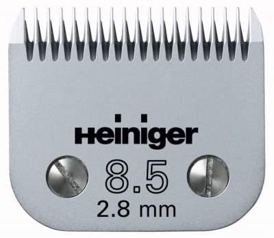 HEINIGER Scherkopf SAPHIR #8.5/2.8 mm, Stahl