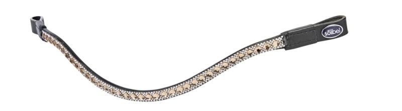 BUSSE solibel Stirnband DIAMOND