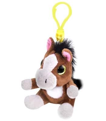 WALDHAUSEN Plüschanhänger - Pferd