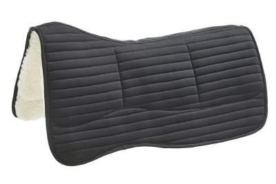 BUSSE WILDHORN Correction-Pad ALLROUND, 31 x 36 inch (77,5 x 91,5 cm), schwarz