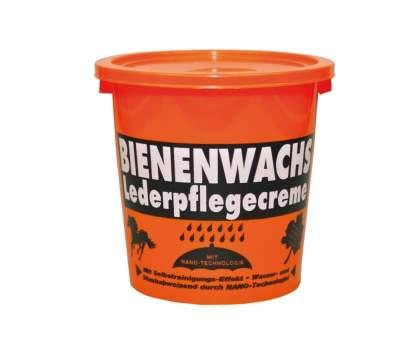 HORSE fitform® Lederpflege-Creme BIENENWACHS, 1000 ml
