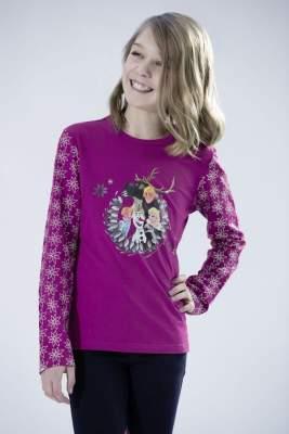 DISNEY by HKM Shirt -Olaf's Frozen Adventure-