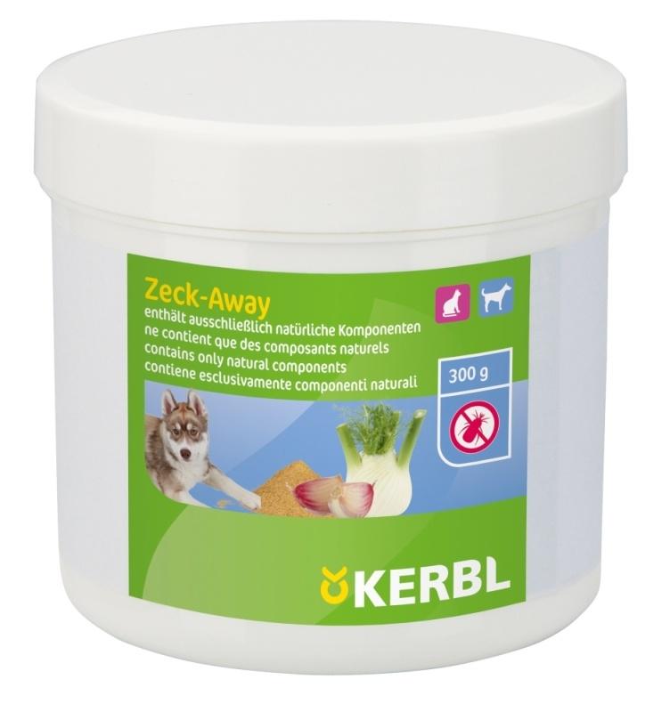 KERBL Zeck-Away, 300 g