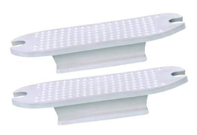 HKM Gummieinlage für Steigbügel, per Paar
