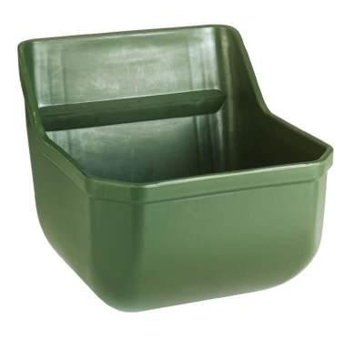 KERBL Kraftfuttertrog, grün