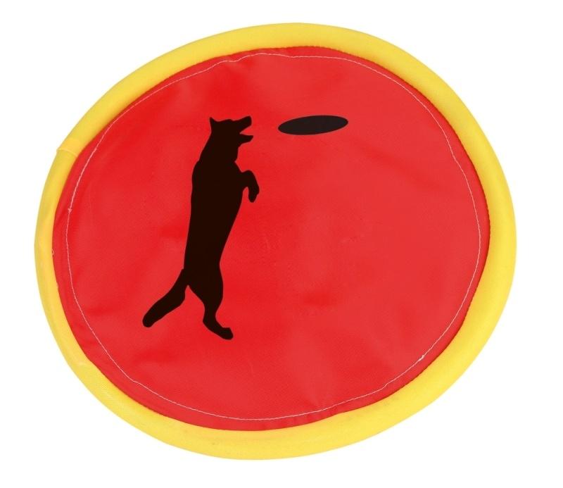KERBL Frisbee, Ø 24 cm