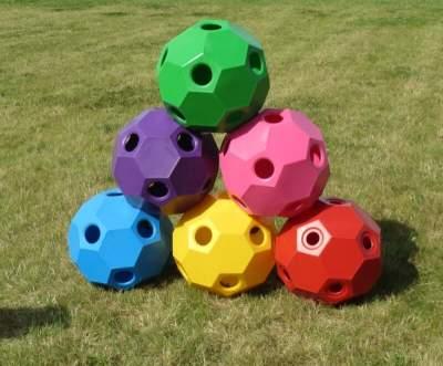 """USG Spiel- & Fütterungsball """"Happy Hay Play"""""""