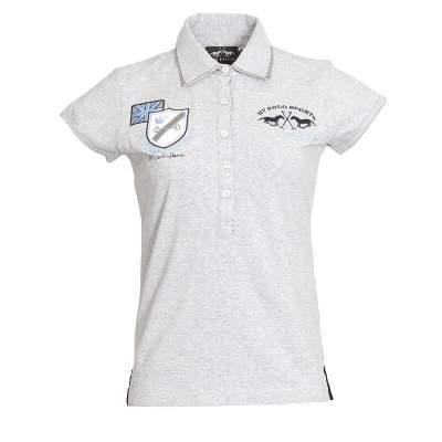 HV POLO Damen Polo-Shirt Sykes