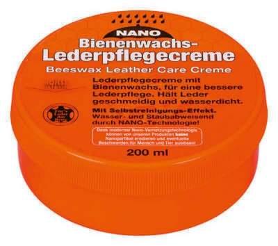 HORSE fitform® Schuhpflege BIENENWACHS, 200 ml