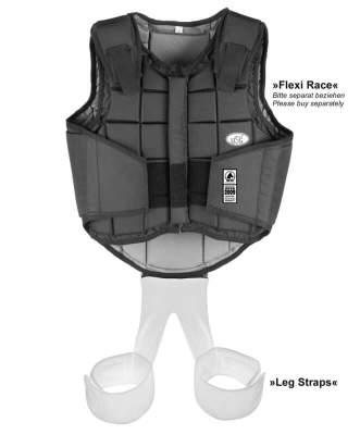 "USG Leg straps ''Flexi Race"","