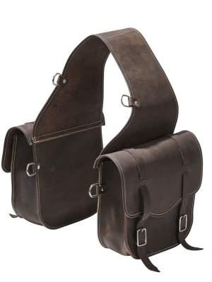 BUSSE WILDHORN Packtasche ALAMO, braun