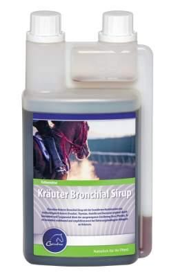 Chevaline Kräuter-Bronchial-Sirup