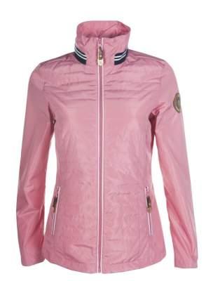 Lauria Garrelli by HKM Reitjacke -Queens-, Grösse L, pink