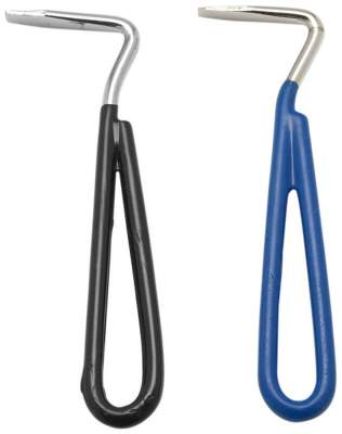 BUSSE Hufpick METALL, farblich sortiert