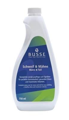 BUSSE Schweif & Mähne, 750 ml