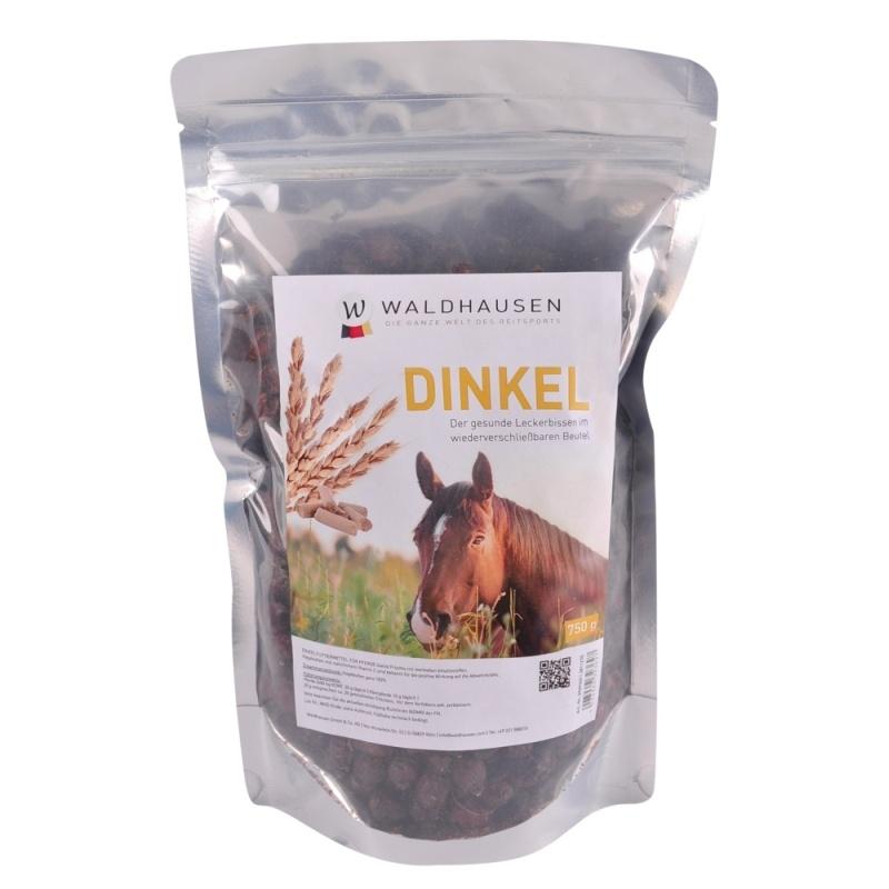 WALDHAUSEN Dinkelleckli - Leicht verdaulich, 750 g