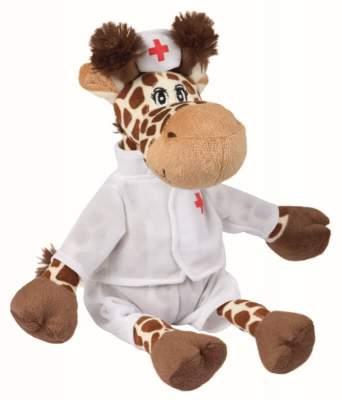 KERBL Krankenschwester Gloria, Höhe 28 cm