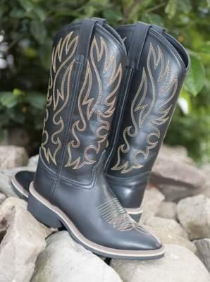HKM TEXAS Westernstiefel -Montana-