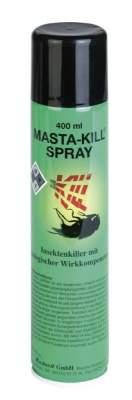 KERBL MASTA-KILL Spray*, 400 ml