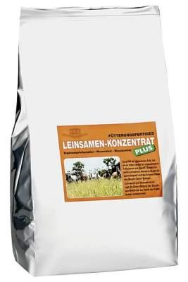 HORSE fitform® LEINSAMEN-Konzentrat, 5 kg