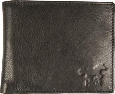 HKM Portemonnaie, schwarz