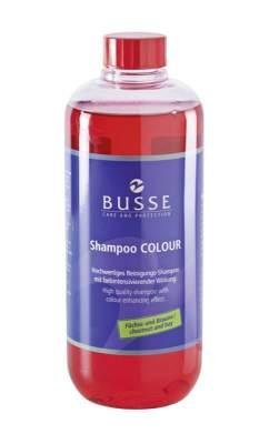 BUSSE Shampoo COLOUR